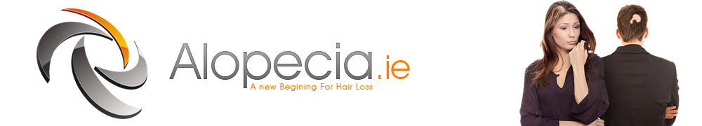 Alopecia.ie - A new Begining For Hair Loss